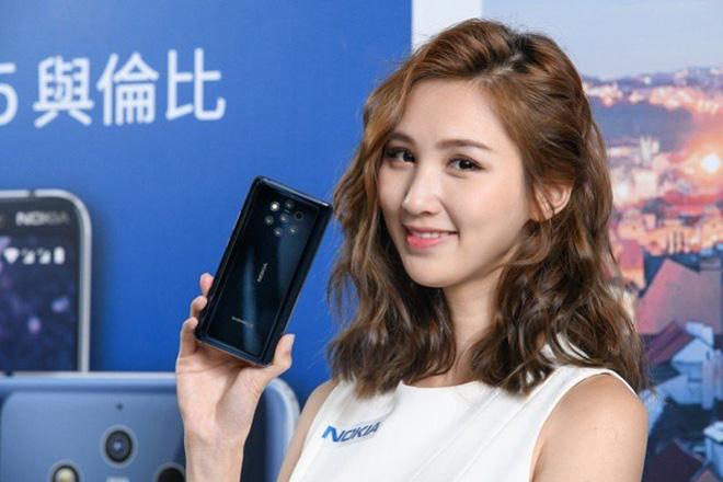 Chốt lịch ra mắt Nokia 9.3 và Nokia 7.3 - 1