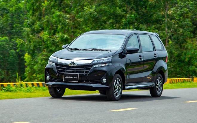 Top 10 mẫu xe ô tô có doanh số thấp nhất Quý I/2020 - 1