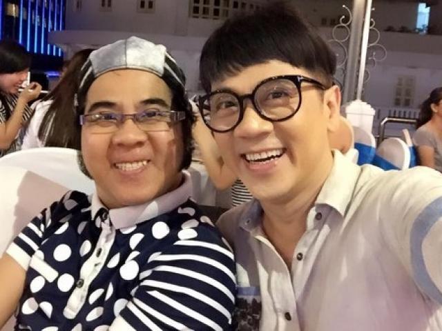 """Anh ruột NSƯT Thành Lộc: Từ """"ông hoàng"""" đến tuổi 60 ở nhà thuê, không vợ con"""