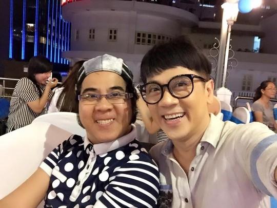 """Anh ruột NSƯT Thành Lộc: Từ """"ông hoàng"""" đến tuổi 60 ở nhà thuê, không vợ con - 1"""