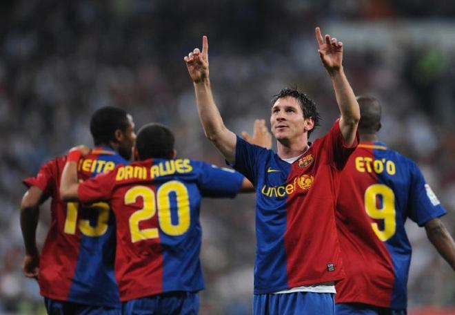Barca thắng Real hủy diệt 6-2, Perez nóng mặt tậu Galacticos 2.0 (video siêu kinh điển) - 1