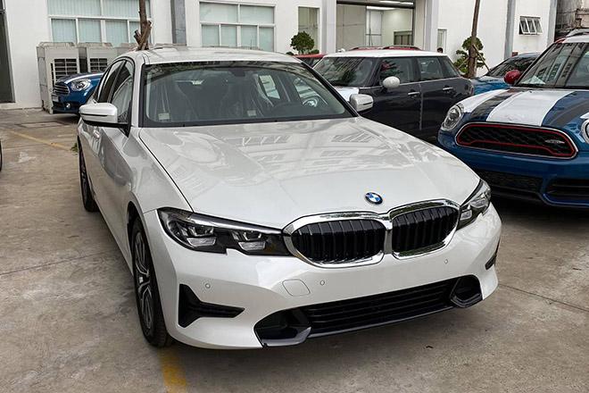 BMW 3-Series 2020 có mặt tại đại lý, giá dự kiến khoảng 1,8 tỷ đồng - 1