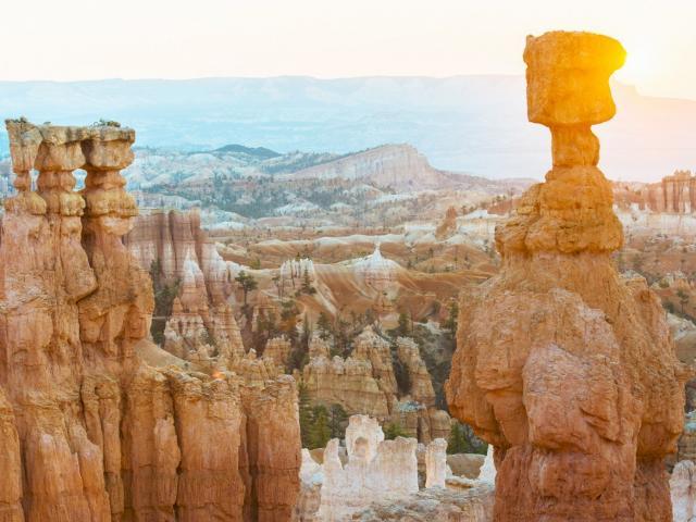 Du lịch - Mãn nhãn ngắm top điểm đến đẹp nhất nước Mỹ
