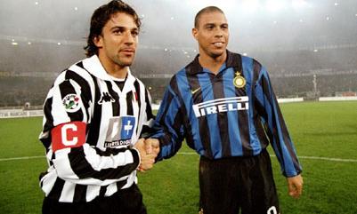 Huyền thoại Ronaldo béo: Nếu không chấn thương sẽ vĩ đại đến nhường nào? - 8