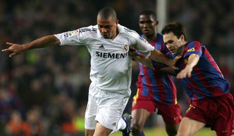 Huyền thoại Ronaldo béo: Nếu không chấn thương sẽ vĩ đại đến nhường nào? - 15