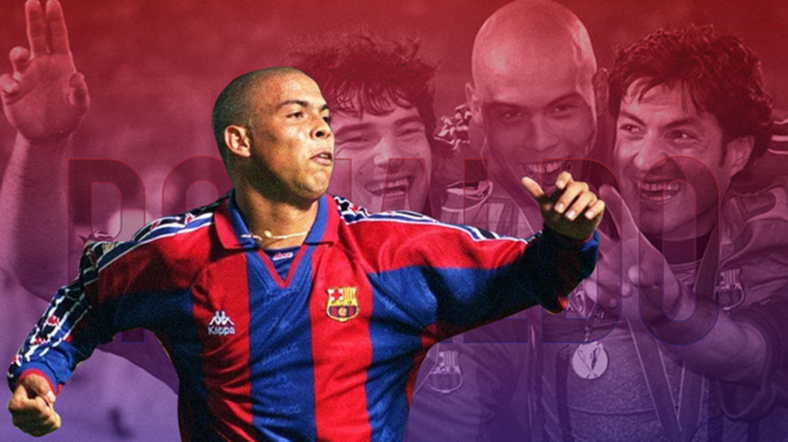 Huyền thoại Ronaldo béo: Nếu không chấn thương sẽ vĩ đại đến nhường nào? - 5