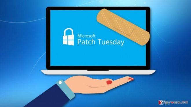 Microsoft vá 113 lỗi bảo mật Windows và các sản phẩm khác - 1