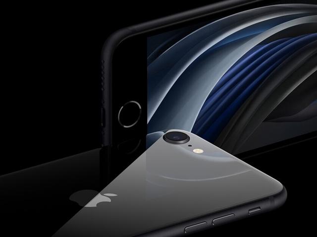 CHÍNH THỨC: Apple ra mắt iPhone SE 2020, giá hơn 9 triệu đồng