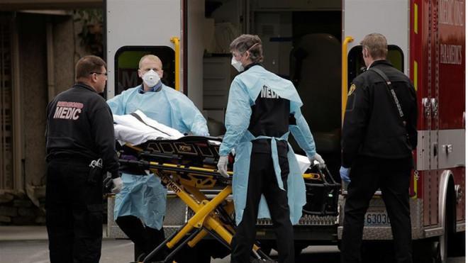 Dịch Covid-19: Thế giới hơn 134 nghìn người chết vì SARS-CoV-2 - 1