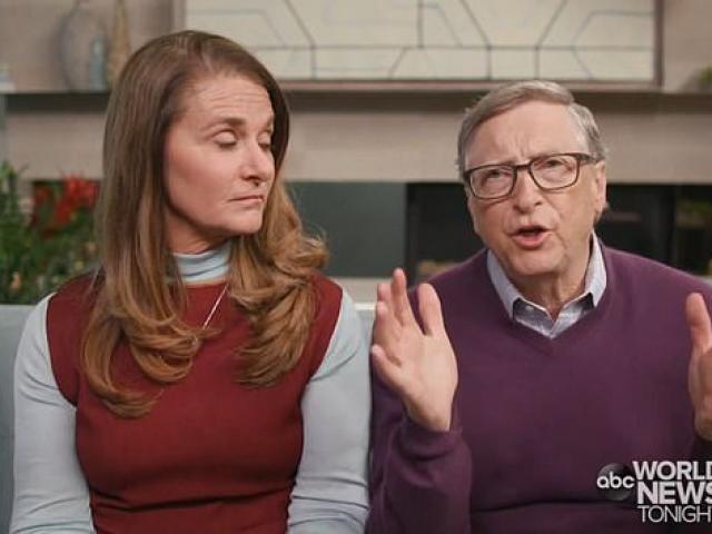 """Quyết định """"nóng"""" của vợ chồng tỷ phú Bill Gates sau khi ông Trump cắt tài trợ WHO"""