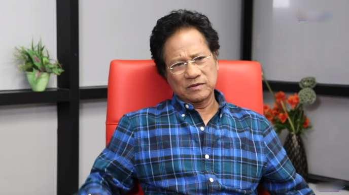 Danh ca Chế Linh bị chồng Thanh Tuyền nổi cơn ghen tuông vác súng đi tìm: Sự thật ngỡ ngàng - 1