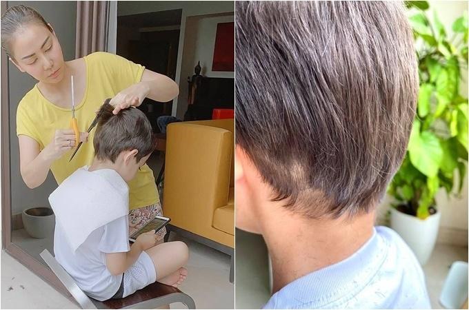 Ở Việt Nam hơn 10 năm, vợ người Hàn của Trấn Thành vẫn liên tục mắc lỗi này - 1