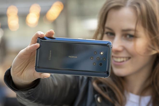 Tướng HMD Global bất ngờ nói về Nokia 9.3 PureView? - 1