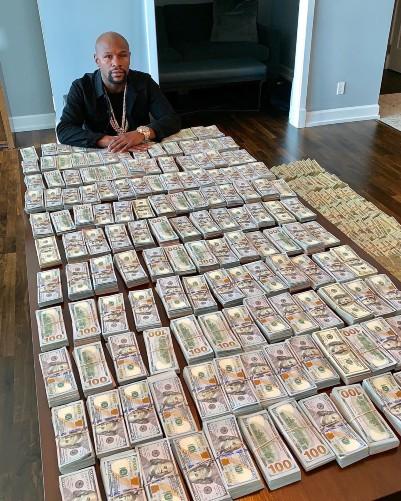 """Tỷ phú USD - Mayweather cực giàu: """"Ông trùm"""" boxing """"khủng"""" cỡ nào? - 6"""