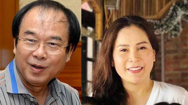 """Bóng hồng đưa cựu Phó Chủ tịch TP.HCM Nguyễn Thành Tài vào tù không """"tâm thần"""" - 1"""