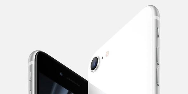 Cuộc chơi smartphone giá rẻ phải thay đổi vì iPhone SE mới - 1
