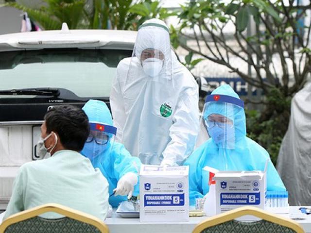 Chiều nay (19/4), Việt Nam tiếp tục không ghi nhận thêm ca mắc Covid-19