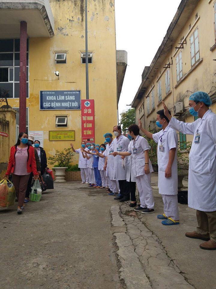 Bệnh nhân số 188 tái dương tính với SARS-CoV-2: Bộ Y tế lý giải - 1