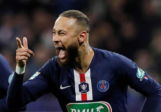Barca hốt hoảng vụ Neymar: PSG bất ngờ tung chiêu giữa mùa dịch - 1