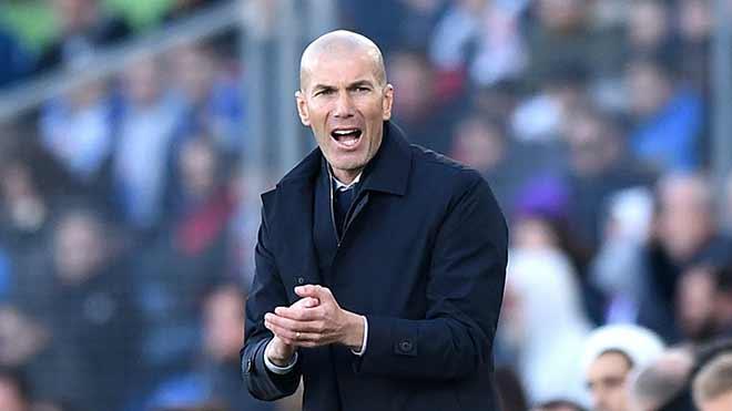"""Real cảnh báo Zidane """"đi đêm"""" với Juventus: Raul lăm le giật """"ghế nóng"""" - 1"""