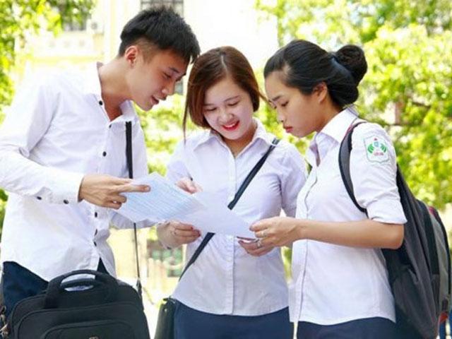 Vẫn tổ chức kỳ thi tốt nghiệp THPT năm 2020 - 1