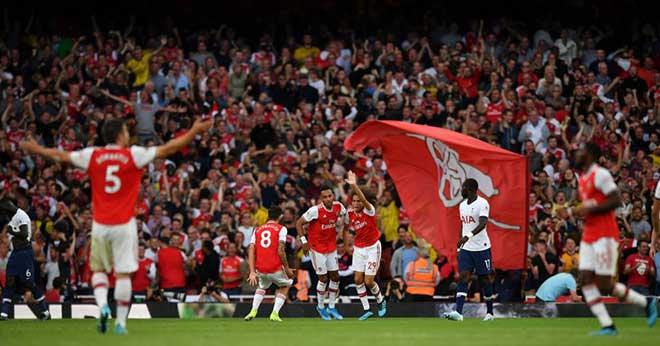 Arsenal đi đầu Ngoại hạng Anh về cắt lương, Ozil bất ngờ từ chối - 1