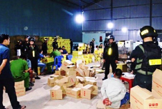 """Bộ Công an yêu cầu làm rõ vì sao đoàn xe """"vua"""" có thể lộng hành ở Đồng Nai - 1"""