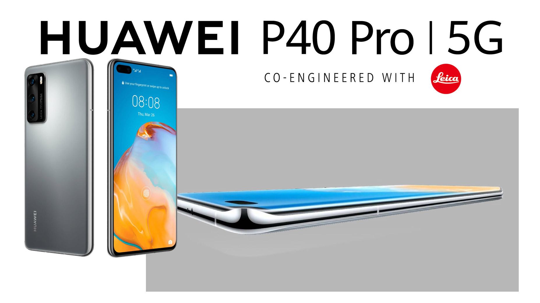 Huawei P40 Pro: Siêu phẩm camera phone đón đầu kỷ nguyên 5G - 14
