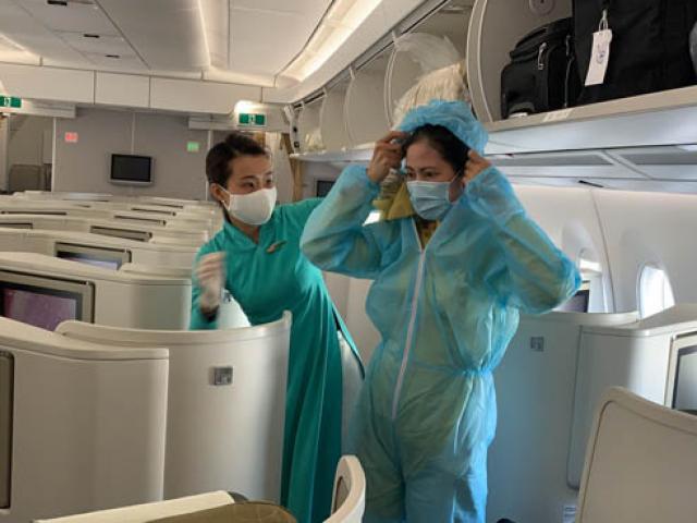 8 ngày liên tiếp không có ca nhiễm mới, chỉ còn 27 ca dương tính với SARS-CoV-2