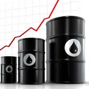 Giá dầu ngày 24/4: Tăng như vũ bão sau dòngtweet của ông Trump - 1