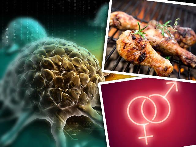 7 thói quen nguy hại khiến bạn rất dễ mắc ung thư