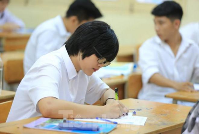 Thí sinh tự do được tham gia thi tốt nghiệp THPT để xét tuyển ĐH - 1