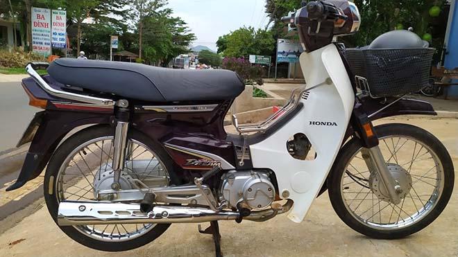 TOP xe máy cũ ngon - bền - rẻ được nhiều người ưa chuộng - 1