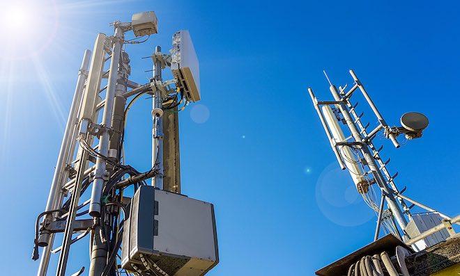 Nokia ứng dụng trí tuệ nhân tạo vào sản xuất trạm phát sóng 5G - 1