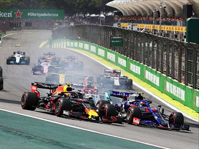 Đua xe F1: Khó khăn tài chính và viễn cảnh còn tệ hơn sắp tới