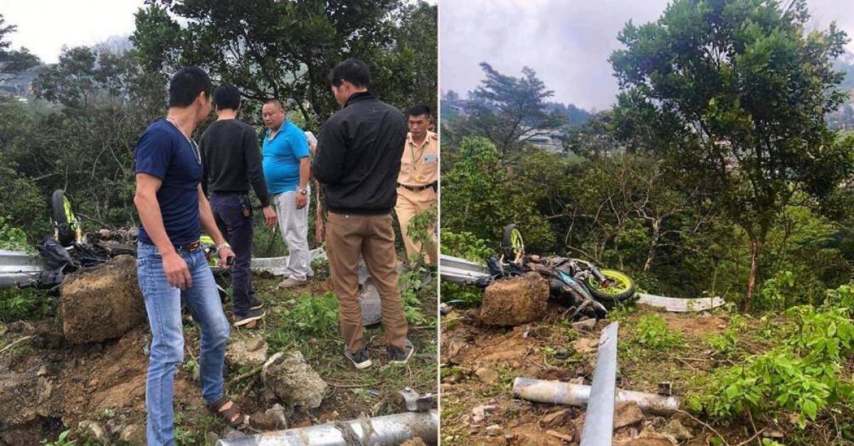 Video: Cận cảnh cứu hộ các nạn nhân rơi xuống vực sau TNGT ở Vĩnh Phúc