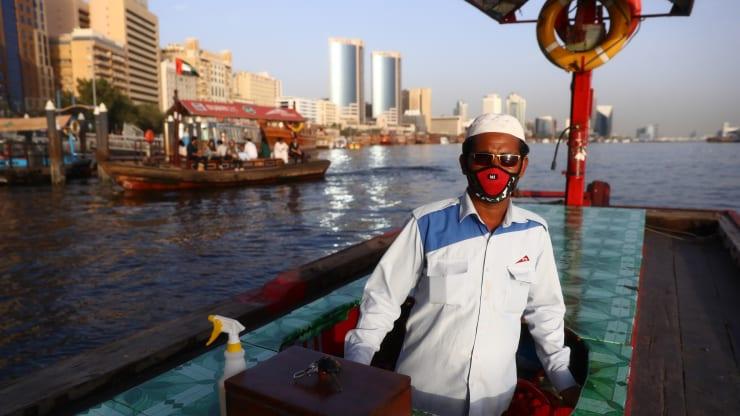 Dubai đối mặt nguy cơ khủng hoảng nợ, xóa sổ hàng nghìn việc làm - 1