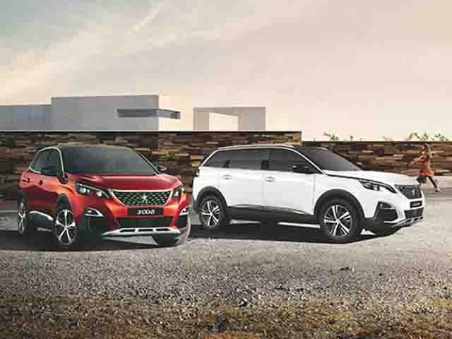 Peugeot tung ưu đãi 100 triệu đồng cho khách khi mua xe SUV