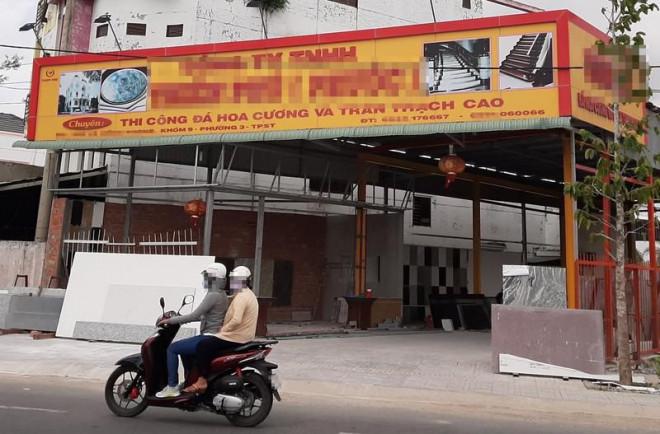Trốn trại giam Xuân Lộc về Sóc Trăng làm doanh nhân - 1