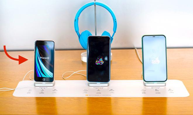 Chi hơn 10 triệu đồng cho iPhone SE, lại thất vọng vì những điều này - 1