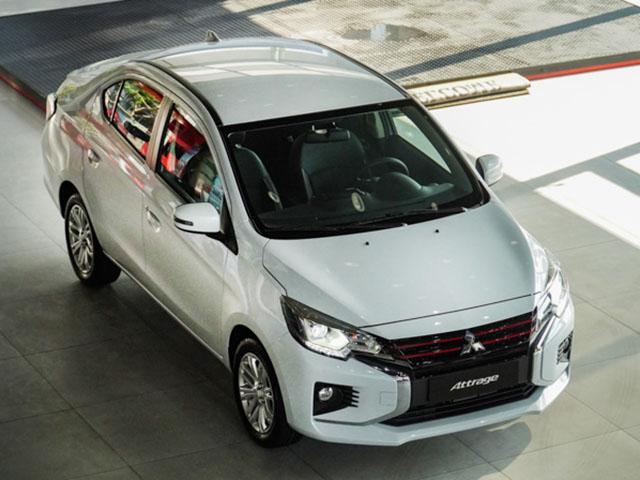 Điểm qua những chiếc sedan hạng B trong tầm giá hơn 400 triệu