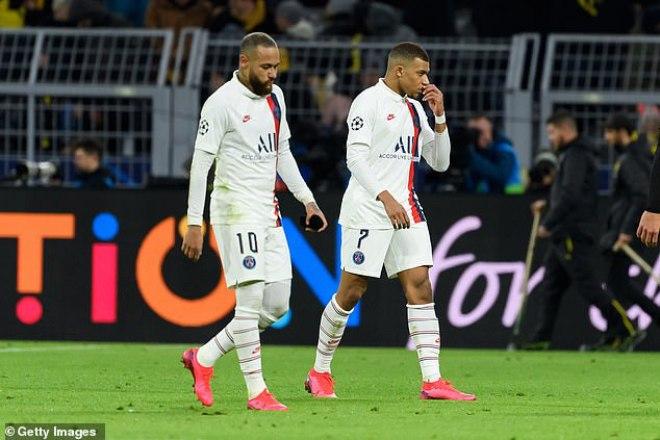 Nóng: Ligue 1 chính thức bị hủy, Neymar - Mbappe vỡ mộng vô địch? - 1