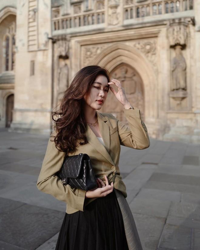 Hot girl Lào gây sốt MXH Việt, từng học ĐH Ngoại thương - 18