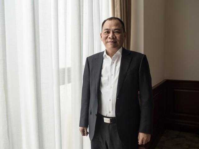 Tỷ phú giàu nhất Việt Nam bị ảnh hưởng như thế nào bởi Covid-19?