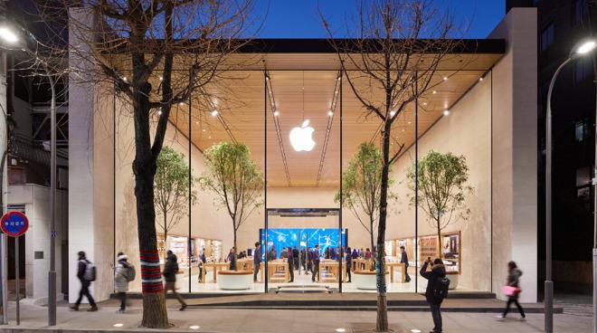 Apple Store sẽ mở cửa trở lại tại một số quốc gia vào tháng 5 - 1