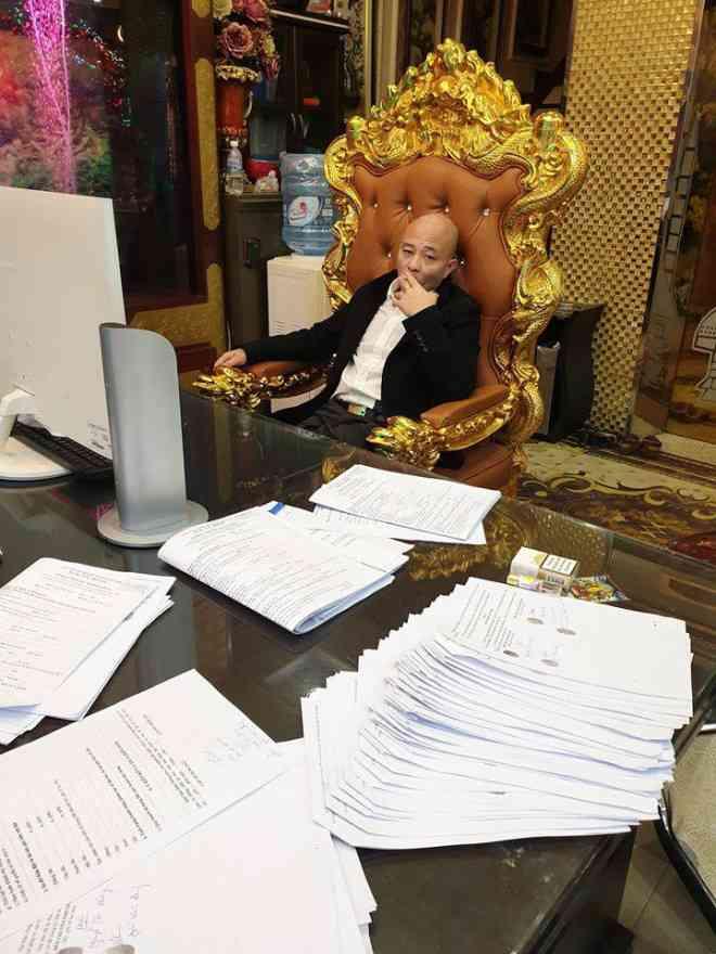 Đường Nhuệ và con nuôi có vai trò gì trong vụ án chủ doanh nghiệp Lâm Quyết? - 1