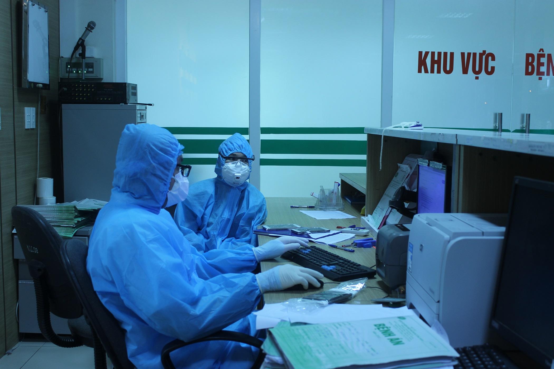 Cập nhật danh sách các nơi được Bộ Y tế cho phép xét nghiệm khẳng định Covid-19 - 1