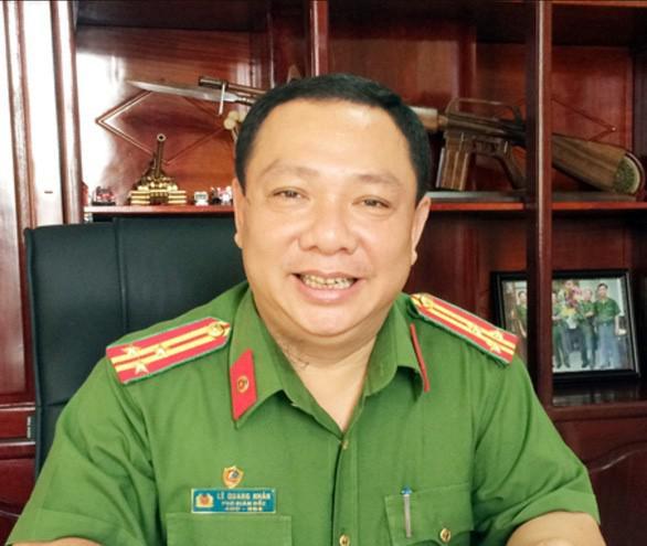 Bộ Công an điều động, bổ nhiệm thêm 2 Phó giám đốc Công an Đồng Nai - 1