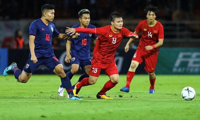 Chuyên gia cảnh báo đội tuyển Việt Nam chiêu trò từ Thái Lan - 1