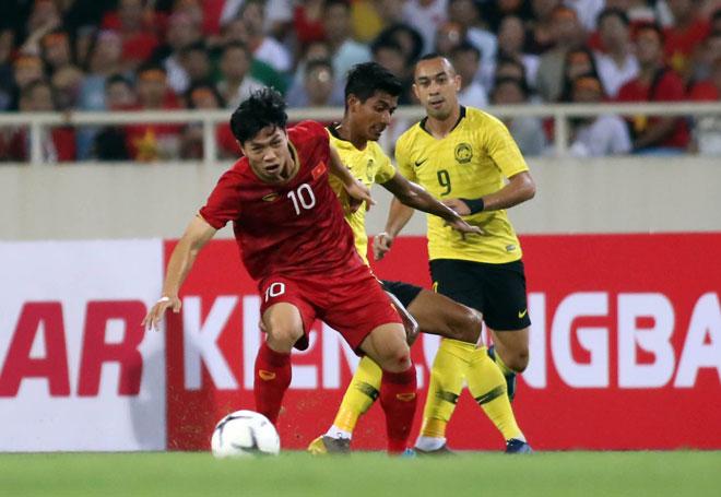 Tin HOT bóng đá tối 4/5: HLV trưởng Malaysia tự tin vô địch AFF Cup 2020 - 1
